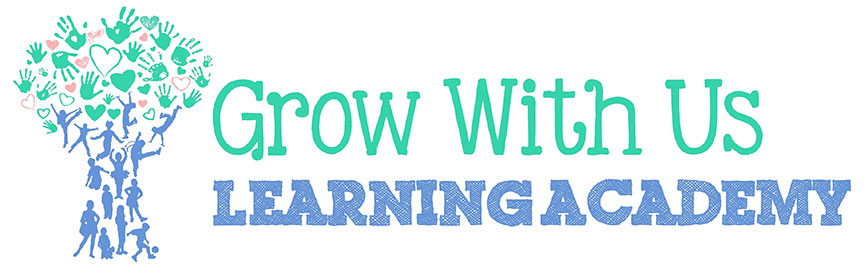 Grow With Us Learning Academy