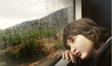 Combating Loneliness in Your Child During the Pandemic