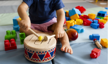 The Benefits of Educational Toys for Your Children