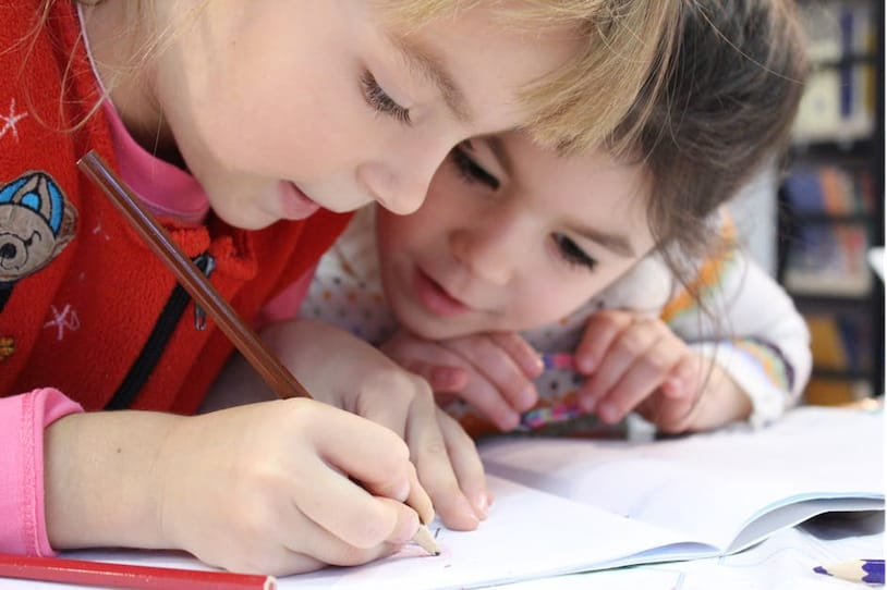 Childhood Education: Should Kids Be Able to Study What They Want?