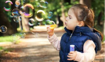 How Much Playtime Does Your Child Actually Need?