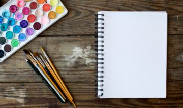 Creative Arts and Crafts and Children's Development
