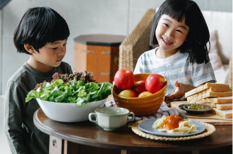 Fort Walton Beach Preschool Centers' Top Nutrition Tips for Preschoolers