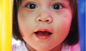 My Child is Biting at Daycare, Please Help! Answers from a Licensed Childcare Provider