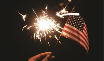 Celebrate Independence Day Safely with Kids