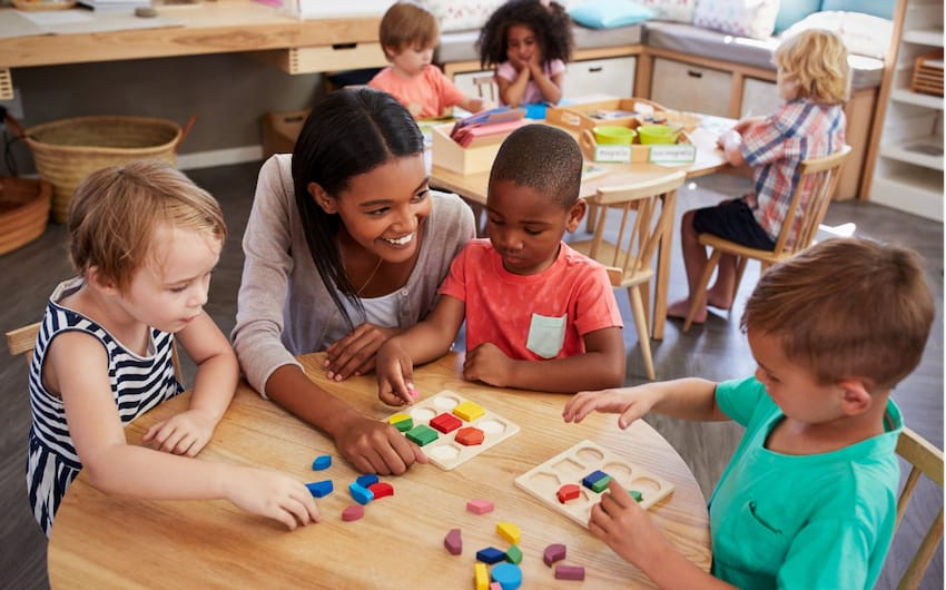 Fort Walton Beach Preschool Centers: Finding the Perfect One for Your Child