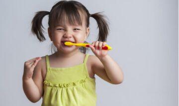FWB Preschool Centers Weigh-in on Helping Kids Maintain Good Dental Health