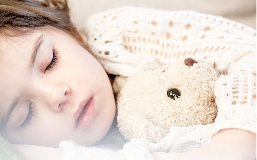 When Should Children Stop Scheduled Napping Times: Advice from a Navarre Licensed Daycare Provider