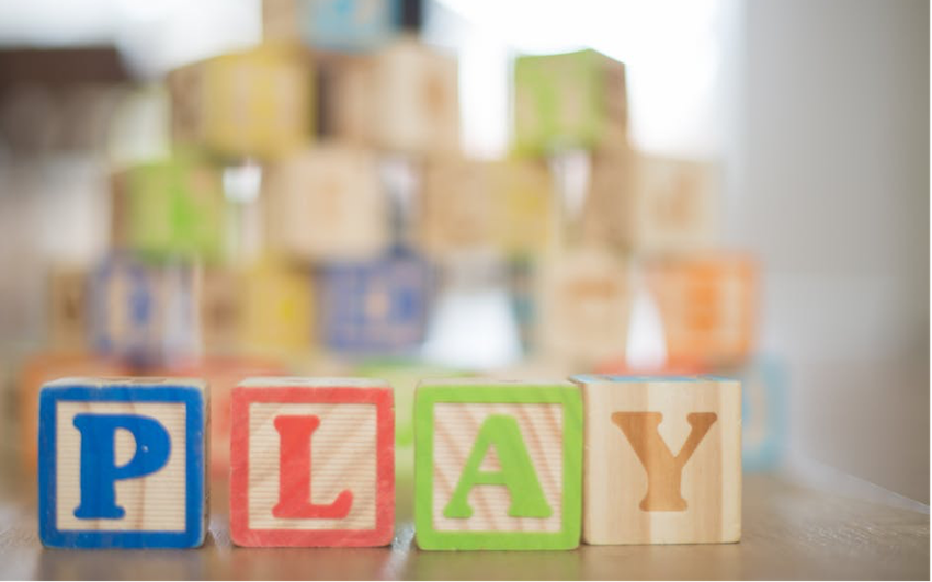 Our Navarre Childcare Professional Discusses the Intuitive Process of Unstructured Learning